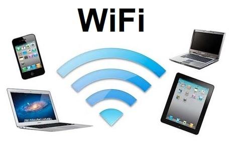wifi definicion